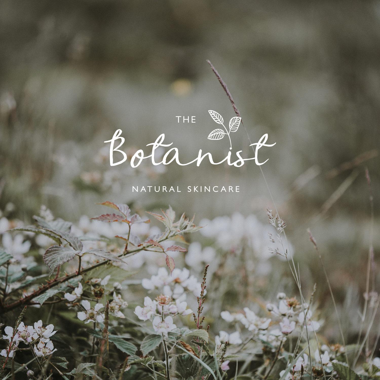 Branding THE BOTANIST