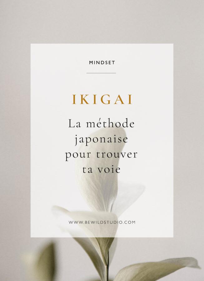 L'ikigai, la méthode japonaise pour trouver ta voie